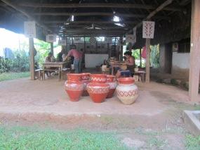 Ceramics course