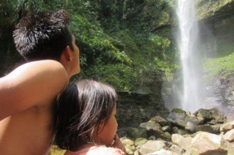 Waterfall Toroyacu