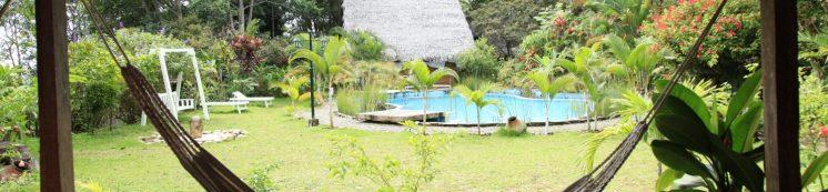 Casa La Sangapilla