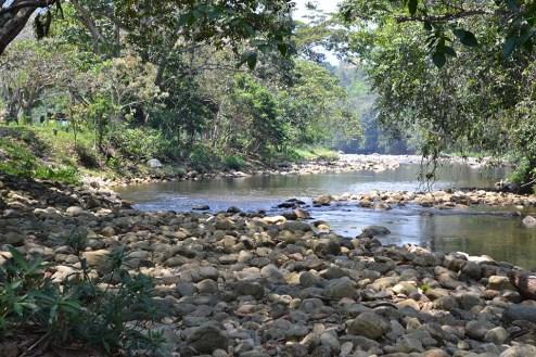 River Cumbaza