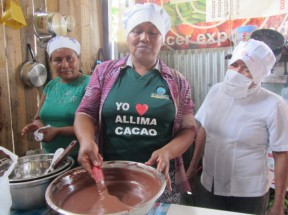 Allima Cacao