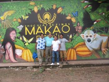Makao - Pucacaca