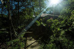 Chirapa Manta Ecolodge | ecolodges |
