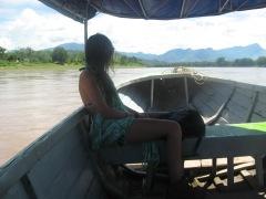 River Trips - River Huallaga