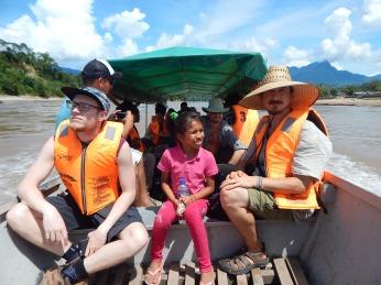 Amazon Rainforest River Trips