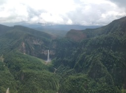 Waterfall Torayacu