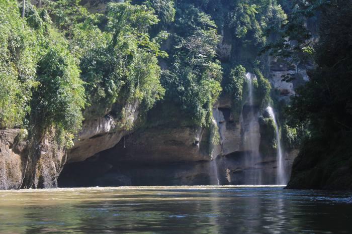 cascada-Cajañahui