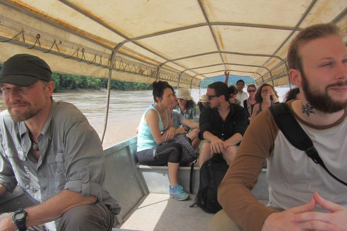 Amazon River Trips