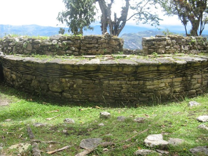 Kuelap Tours - Chachapoyas