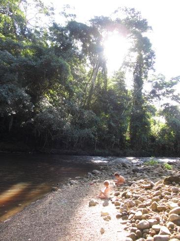 San Roque De Cumbaza