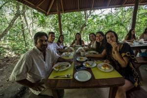 Tarapoto Tours | Chirapa Manta - Tarapoto