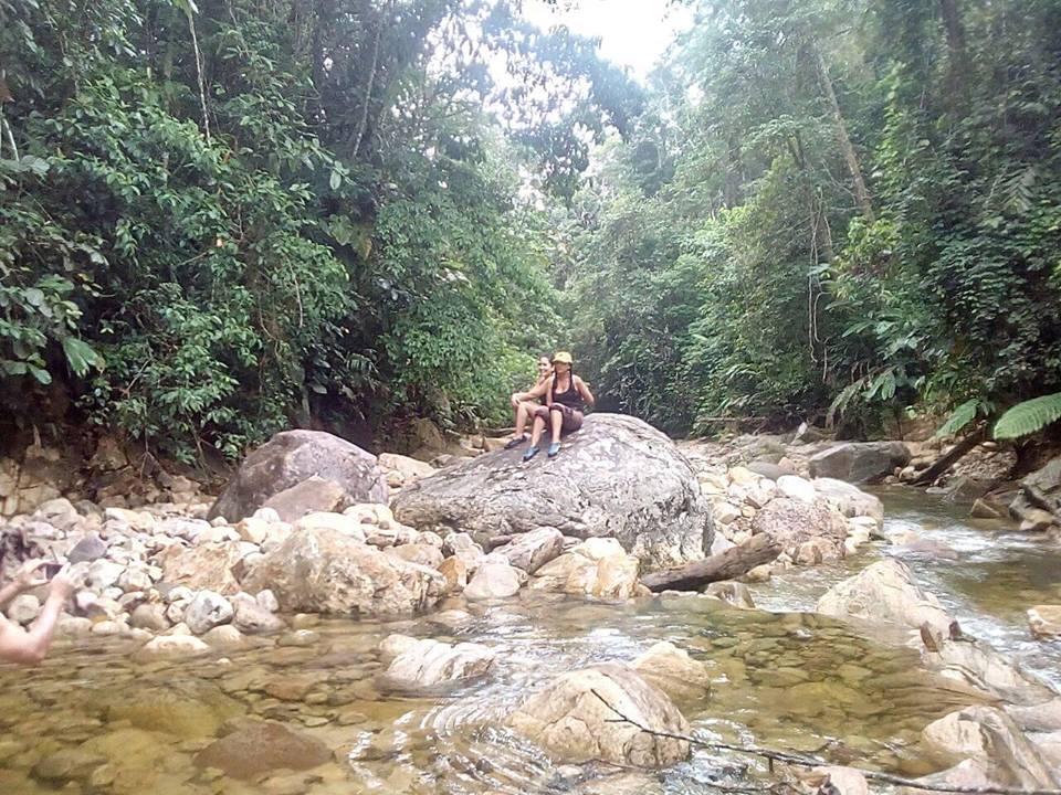 Tarapoto tours | San Roque De Cumbaza | ecotourism