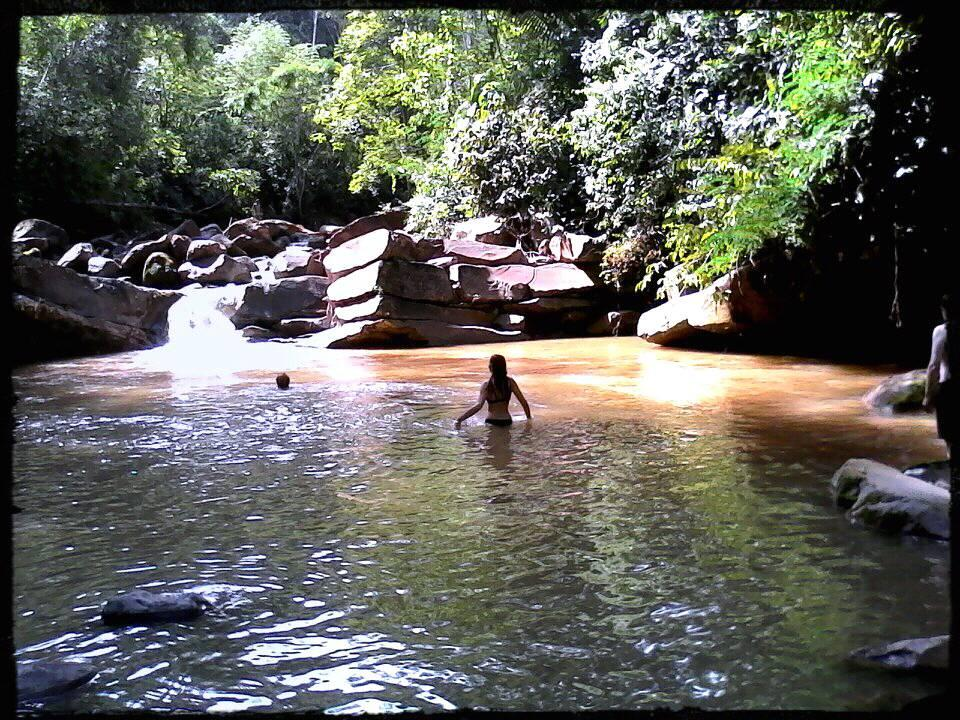 Tarapoto Tours | crystal river springs swimming | ecotourism | Chazuta