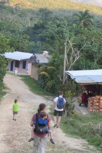 Tarapoto Tours | ecotourism - Family vacations