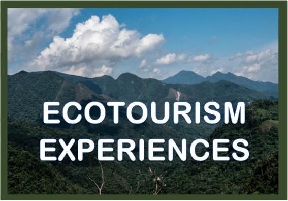 ecotourism experiences